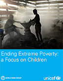 Ending Extreme Poverty: a Focus on Children