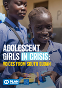 Adolescent Girls in Crisis: Voices from the Lake Chad Basin