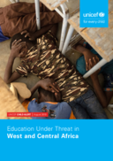 Education Under Threat in West and Central Africa